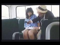 Commuter Bus 1985 Mako Takigawa