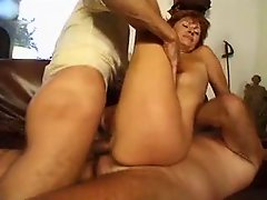 Mature 3 loves deep anal Classic