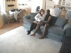Sexy Redhead Wife Loves That Big Black Cock #10 elN