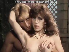 Kristara Barrington Susan Berlin Bunny Bleu in vintage sex