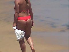Bikini en la Playa #04