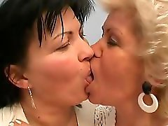 Chubby Grannies Getting It On! Julia Reaves