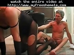 Patricia johnes sissy crossdresser fisted shemale por