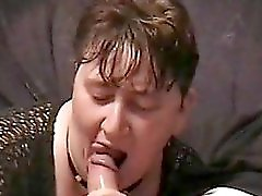 Mature Couple Blowjob Homemade Amateur