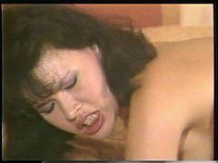 Hot babe Kristara Barrington hardcore fucking in bedroom