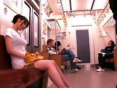 Train Gangbang