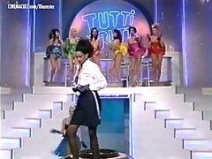 Tutti Frutti Contender Striptease vol 1