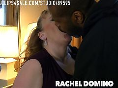 Rachel Domino Sample Two