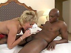 Bonus Sex Scene With Amber Love & Devin