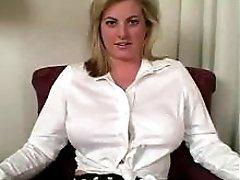 Big Titty Jerk Off Teacher