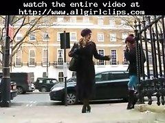 Tanya tate s brit school brats s1 lesbian girl on
