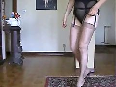 Exhibition my Legs my Tits and my Pussy!!!