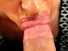 Sexy POV Blowjob