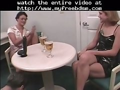 A cuckold story spreads bdsm bondage slave femdom domin